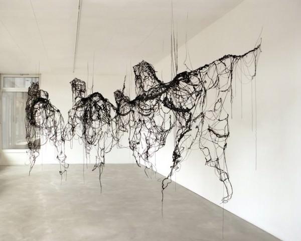 Goodbye Horses by Sandrine Pelletier Art + Graphics