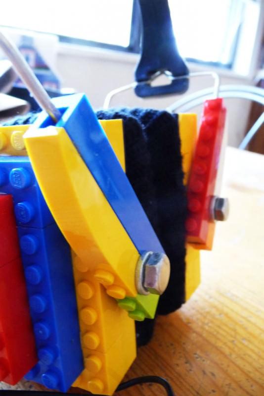 Diy: Lego Headphones DIY + Crafts