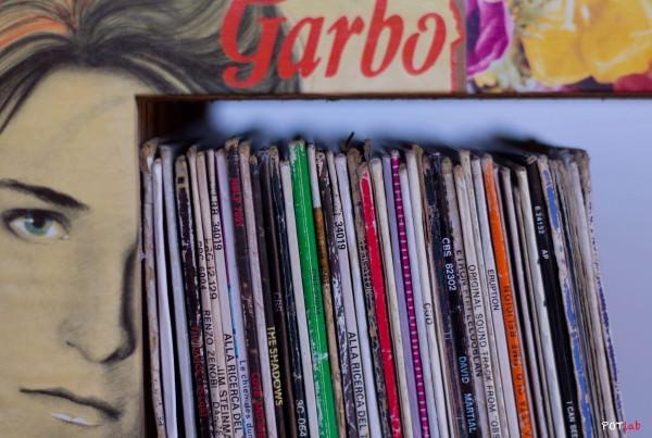 Vinyl Cube Design Sustainability