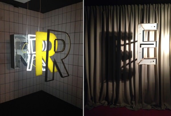 Museum of Letters Art + Graphics