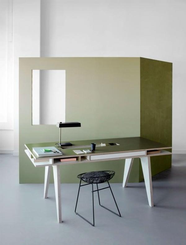 Insekt Desk Design