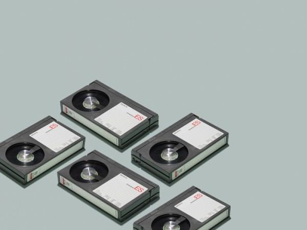 Relics Of Technology By Jim Golden Art + Graphics