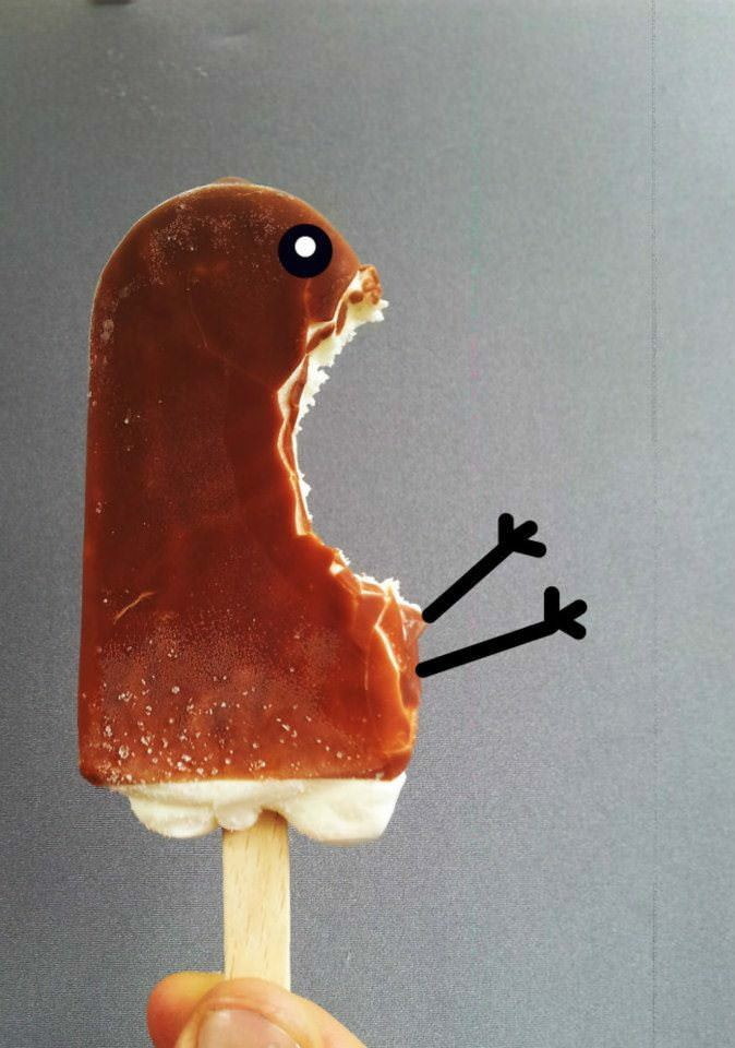Everyday Objects Turned into Amazing Illustrations! Art + Graphics