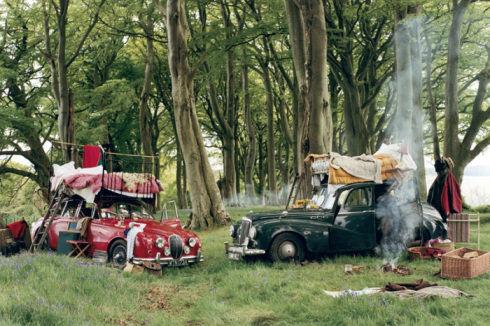 Tim Walker Photographer Thinks Like Tim Burton Photography
