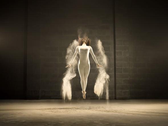 Vibrant Dancer Photos by Jeffrey Vanhoutte Photography