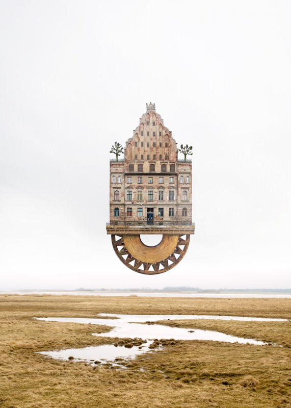 Imaginative Houses by Matthias Jung Architecture + Interiors Photography