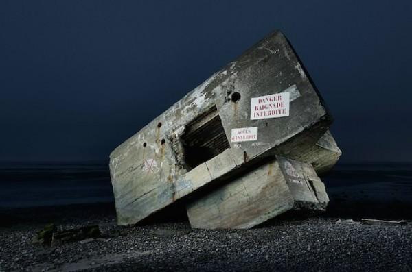 World War Ii Abandoned Bunkers Photography By Jonathan Andrews Photography