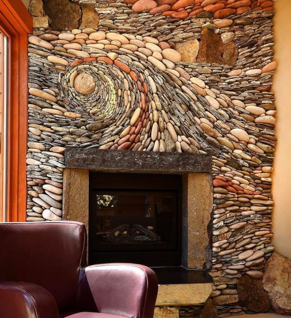 Art Of Stone By Andreas Kunert and Naomi Zettl Architecture + Interiors