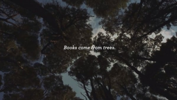 The First Book That Can Be Planted After It Is Read Sustainability