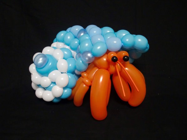 Amazing Balloon Sculptures of Animals and Insects by Masayoshi Matsumoto Art + Graphics