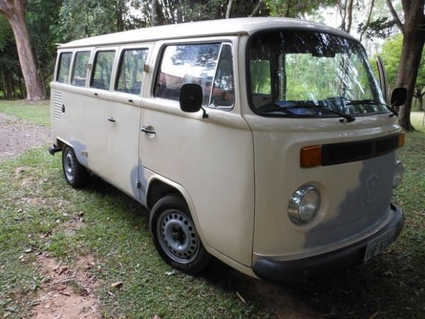 R2d2 Volkswagen Van Design