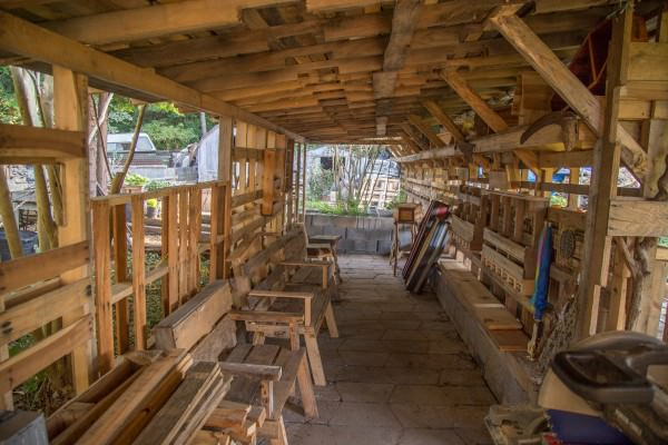The Gnarly Gnome Architecture + Interiors