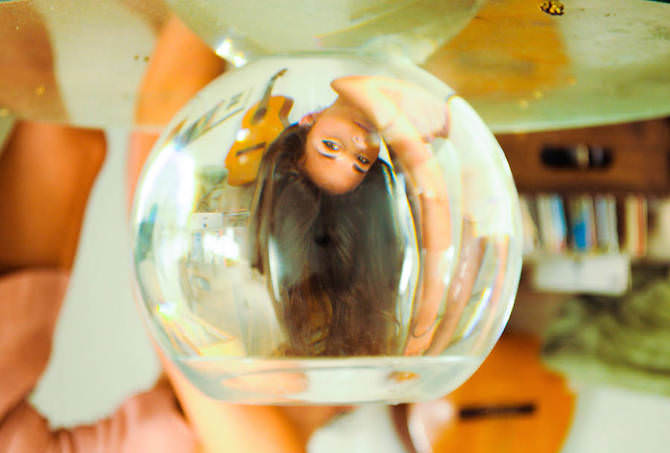 Living In A Fishbowl By Dana Trippe Photography