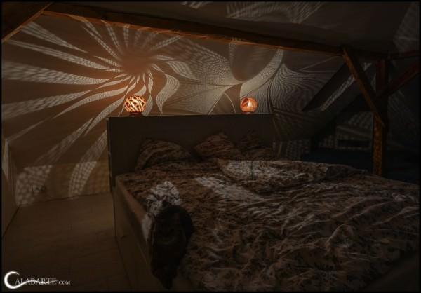The Art Of Shadows by Przemek Krawczyński Architecture + Interiors Design