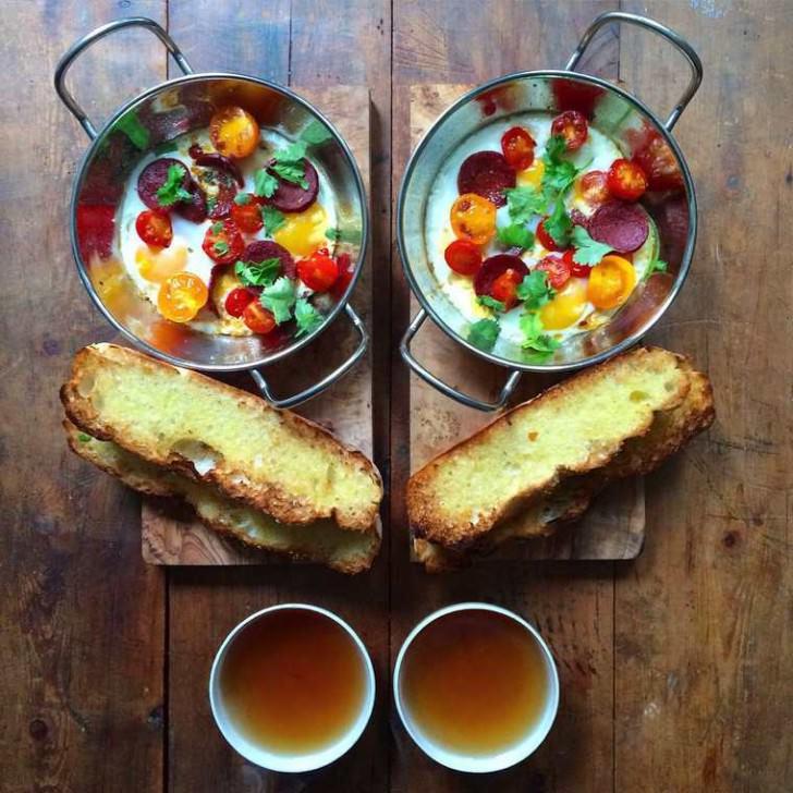 Symmetry Breakfast By Michael Zee Creative Fooding