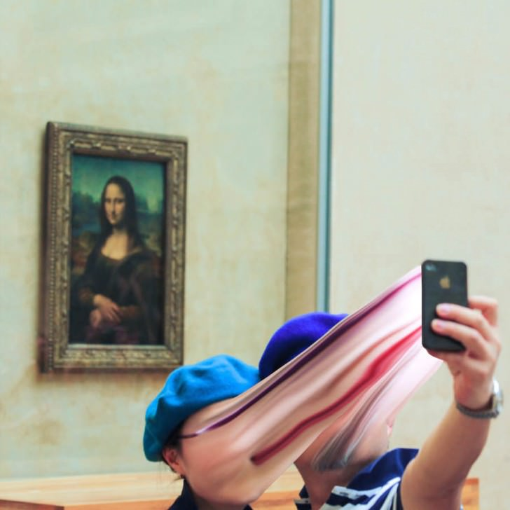 Photographies Showing Dependence To Smartphones By Antoine Geiger Photography