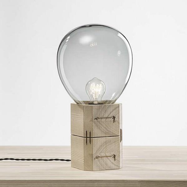 Moulds: Old & New Lamps by Jan Plecháč & Henry Wielgus Design