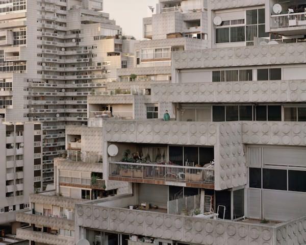 Forgotten Housing Estates In Paris By Laurent Kronental Architecture + Interiors Photography