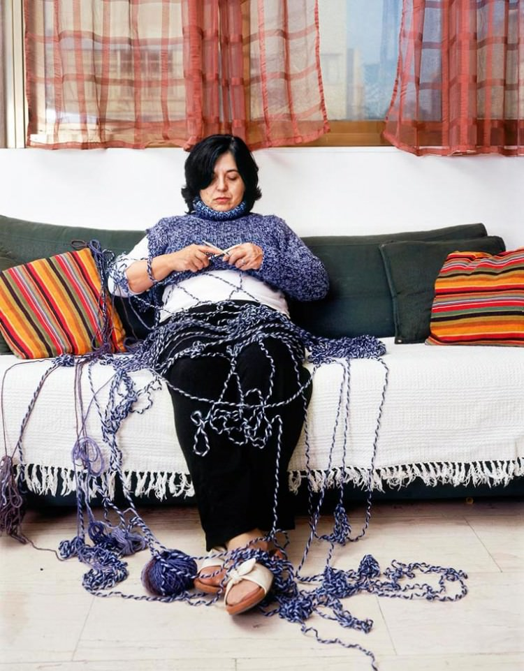Home Sweet Home – The Surreal World of Rubi Leibovitch Photography