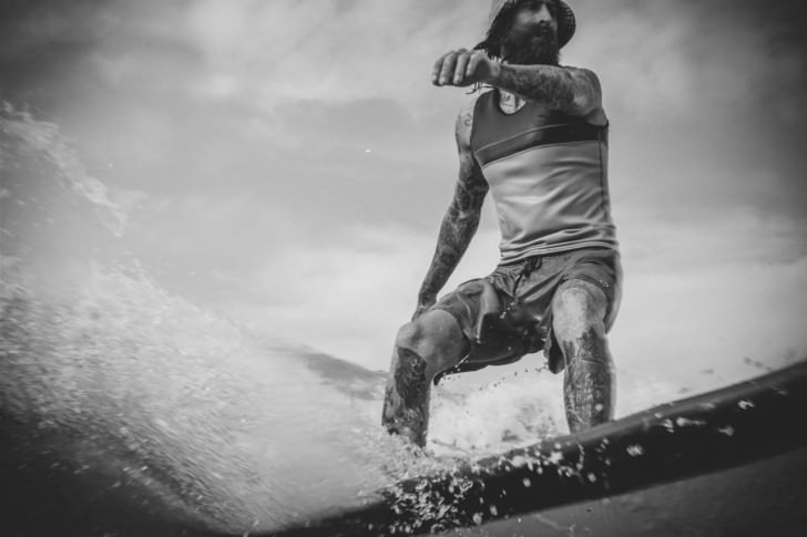 He Creates Amazing Surfing Wetsuits Fashion + Trends