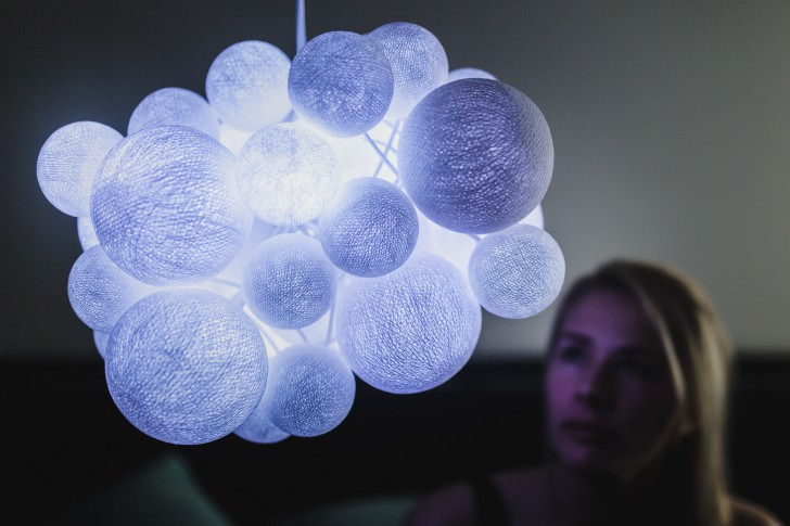 Moodberries Lights with Personality Architecture + Interiors Design