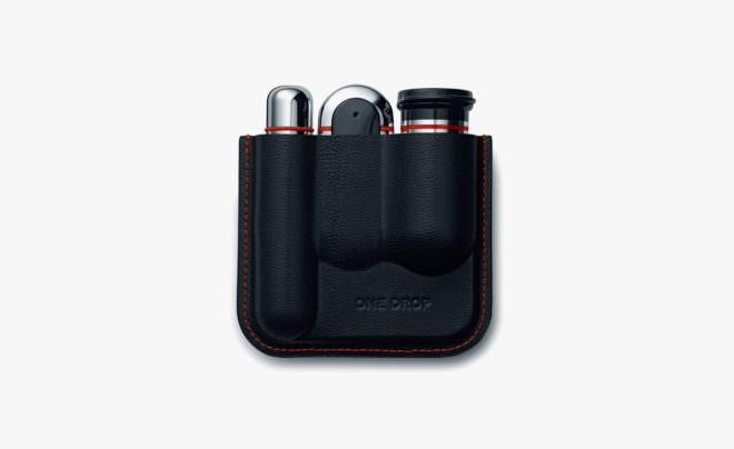 A Simple, Smart, and Elegant—sure, Elegant—glucose Monitor Design