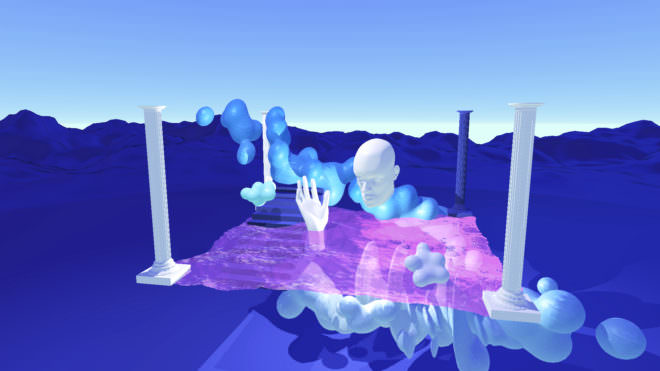 Want to Kick It With Putin in Your Own Virtual World? Kokowa Is for You Design