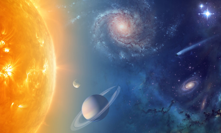 Could These Three Moons Help Us Find Life past Earth? | Geek Universe