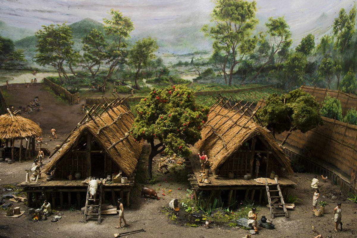 The Art and Science of Museum Dioramas | Geek Universe