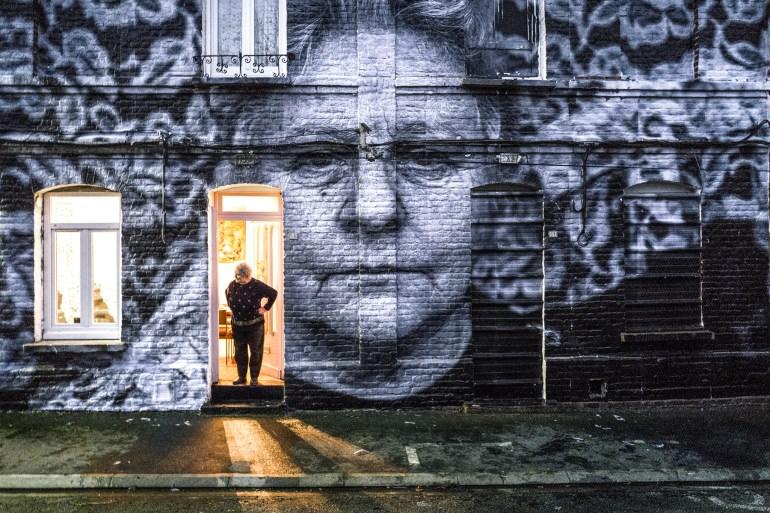 Powerful Portraits of People Who've Been Overlooked | Geek Universe
