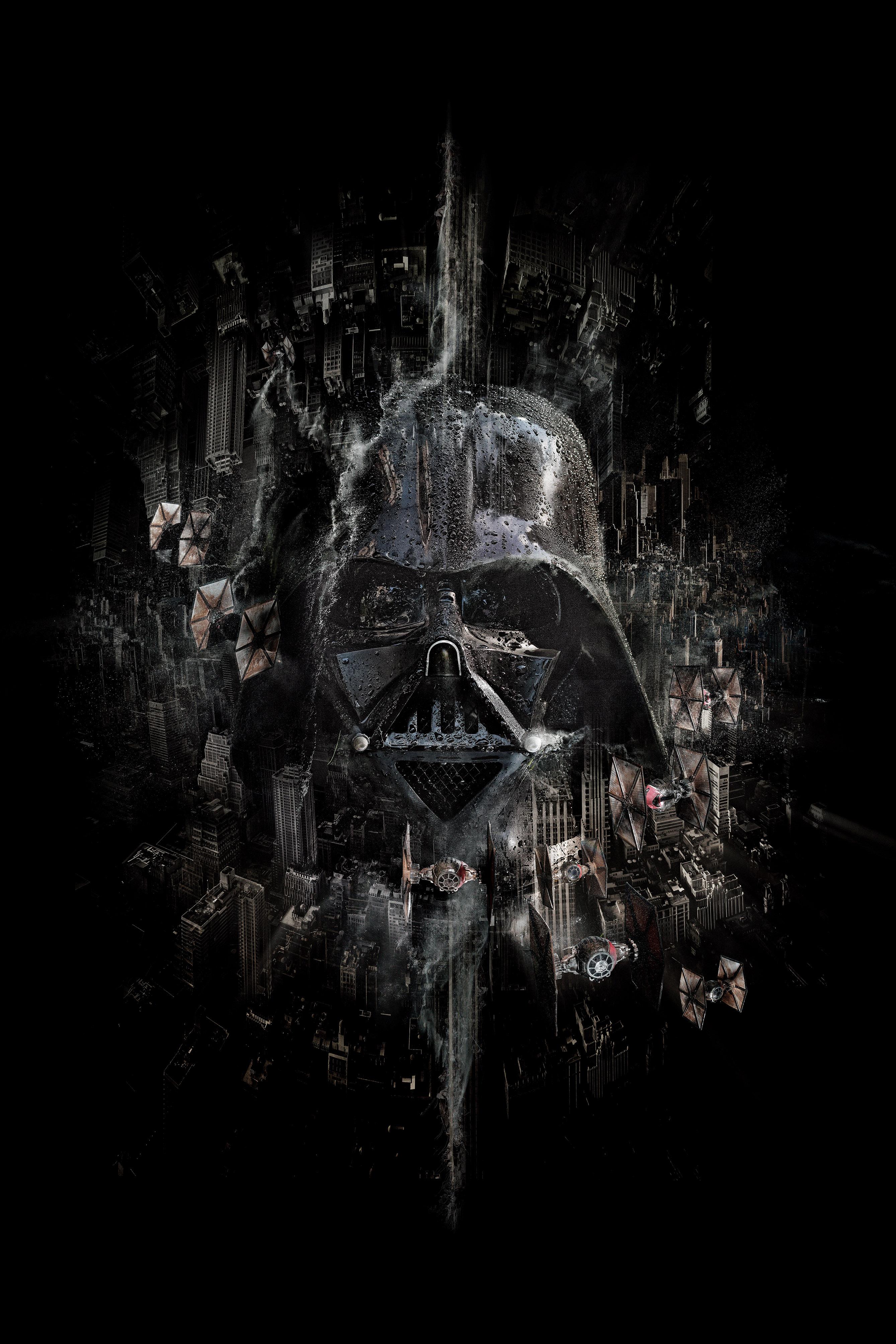 Star Wars in Real Life – Fubiz Media Design