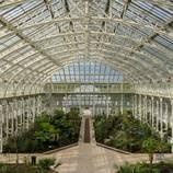 The Hugest Victorian Glasshouse in the World Finally Restored – Fubiz Media Design