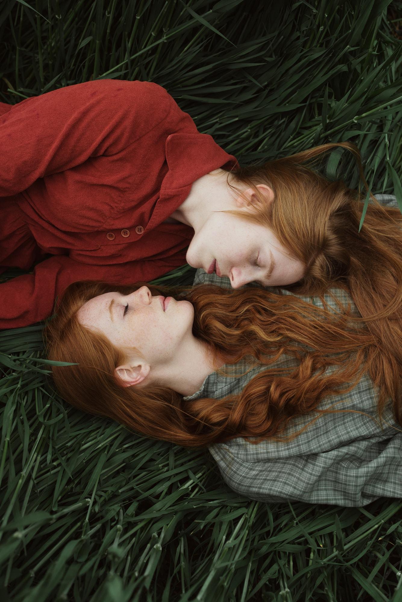 Alessio Albi's Dramatic and Romantic Universe – Fubiz Media Design