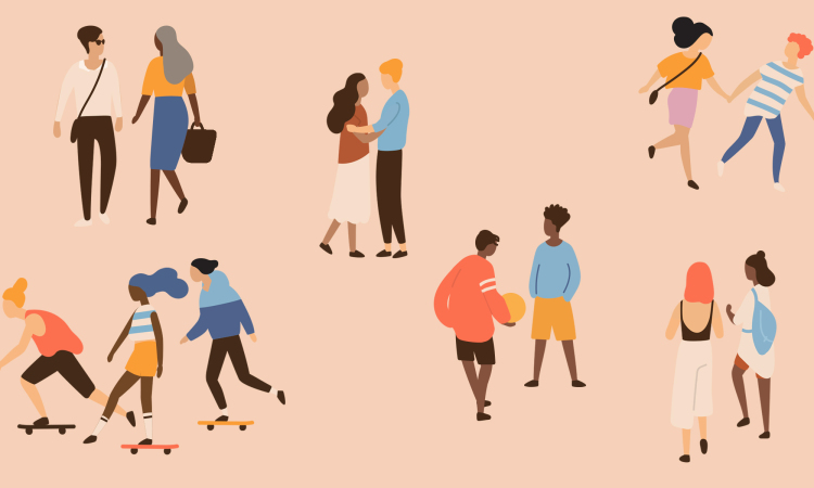 How to Build Closer Relationships | Geek Universe