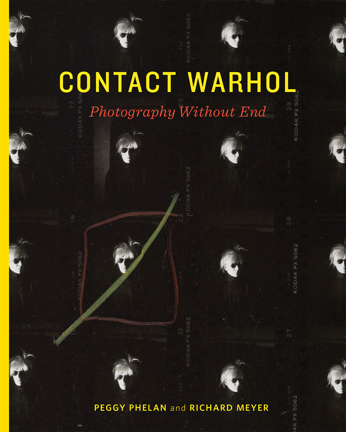 An Exhibition about Andy Warhol at Stanford – Fubiz Media Design