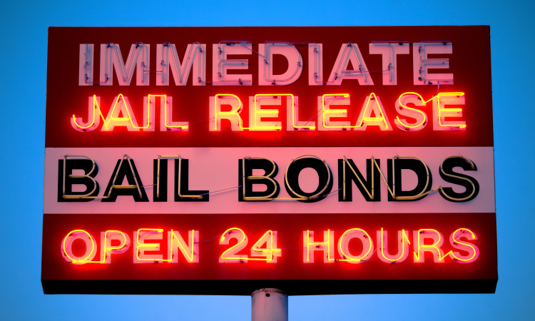 How the Bail System in the Us Became a Mess and How It Can Be Fixed   Geek Universe