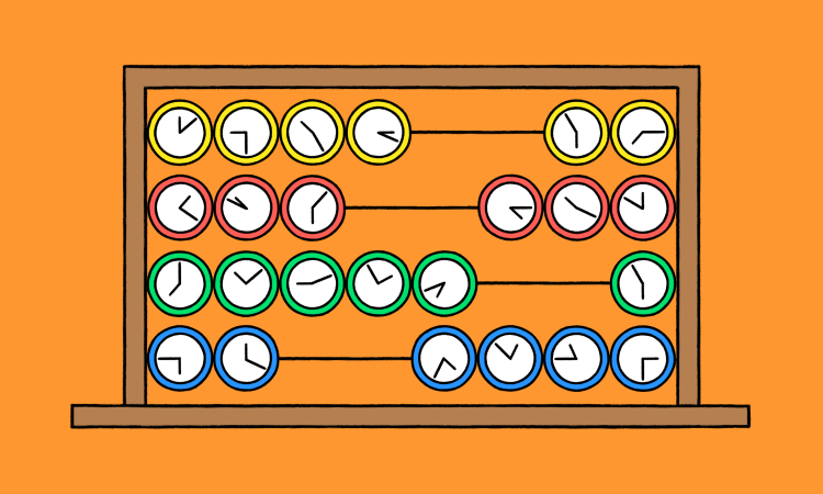 Multiply Time by Asking 4 Questions about the Stuff on Your To-do List | Geek Universe
