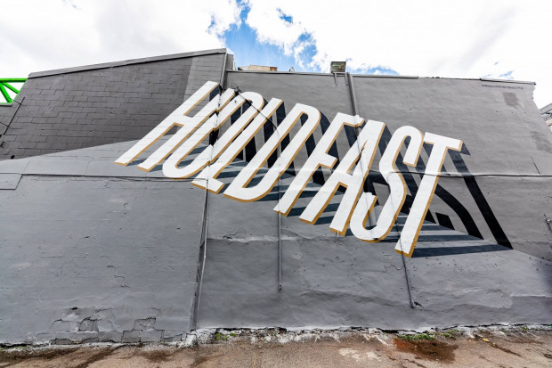 Impressive Murals by Ben Johnston – Fubiz Media Design
