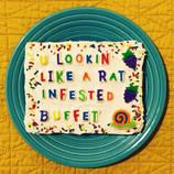 Delicious Cakes Inspired by Internet Trolls' Insults – Fubiz Media Design