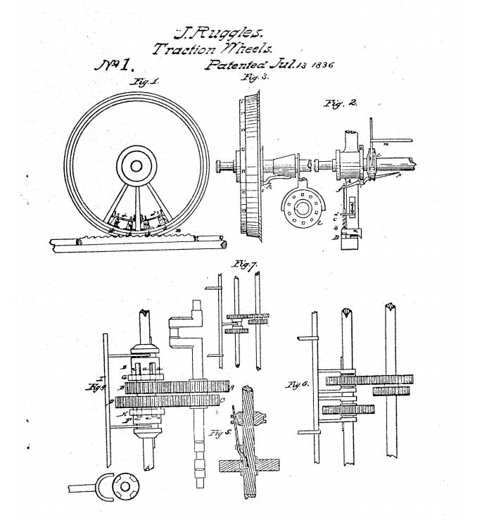 The Lost Patents | Amusing Planet Photography