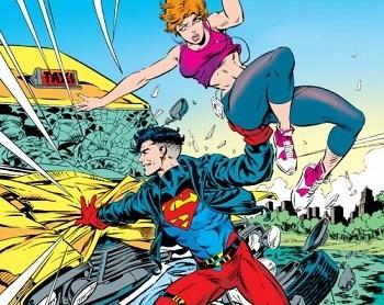 Hugely Influential Superhero Creators Who Did Vile Stuff Irl Funny
