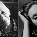 Seniors Reproduce Famous Album Covers during the Pandemic – Fubiz Media Design