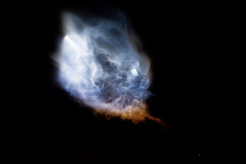 Petrozavodsk Phenomenon | Amusing Planet Photography
